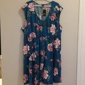 Torrid Dress - Knee Length